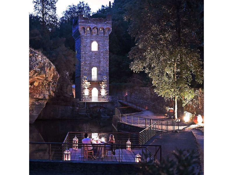 Safari Tour in collina con cena - Fattoria di Maiano