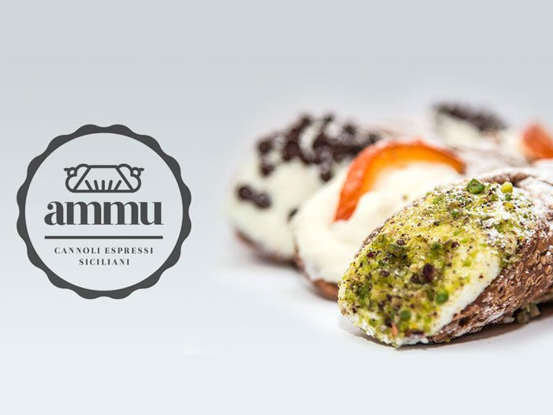 Box Pistacchio Addicted di Ammu Cannoli Scontato