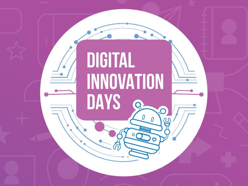 Digital Innovation Days Online Edition - Biglietti a Prezzo Scontato