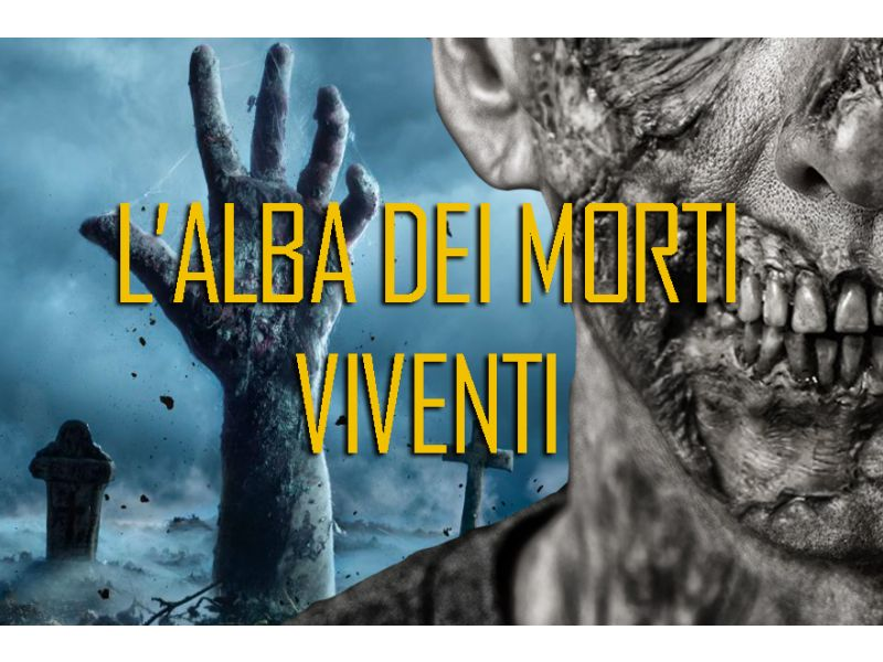L'Alba dei Morti Viventi - Home Adventure Online