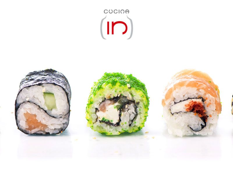 Sushi&Bolle Box + Lezione Streaming Scontata